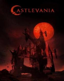 Castlevania 2 temporada