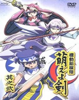 Kidou Shinsengumi Moeyo Ken (2003)