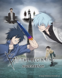 B: The Beginning Succession - Dublado