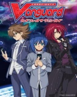 Cardfight!! Vanguard (2018)