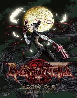 Bayonetta: Bloody Fate (Bayonetta: Destino Sangrento)