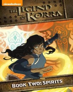 Avatar: A Lenda De Korra - Livro 2 - Dublado
