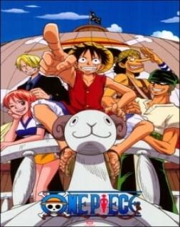 One Piece Dublado