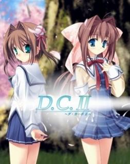 D.C.II: Da Capo II