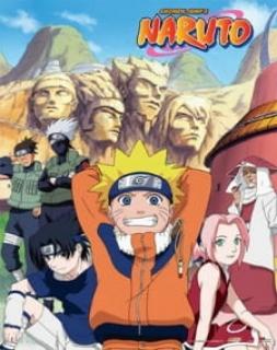 Naruto Classico Dublado