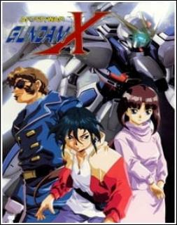 Mobile Suit Gundam X
