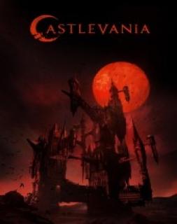Castlevania 3 temporada