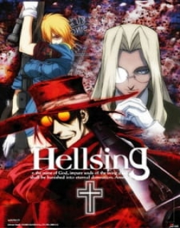 Hellsing Dublado