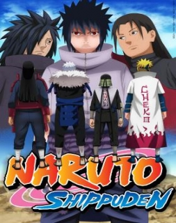 Naruto Shippuden Dublado