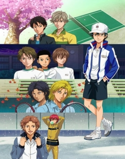 Prince of Tennis: Another Story