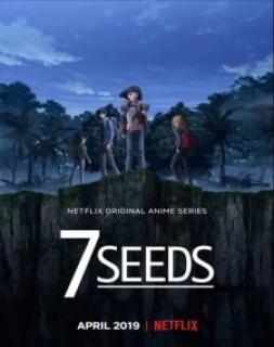 7 Seeds - Dublado