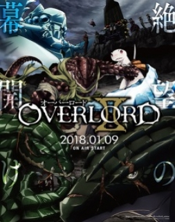 Overlord II - Dublado