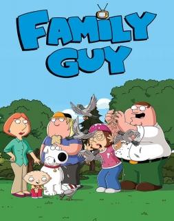 Uma Familia Da Pesada 1 temporada
