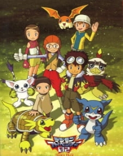 Digimon Adventure 02 Dublado