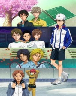 The Prince of Tennis: Another Story 2
