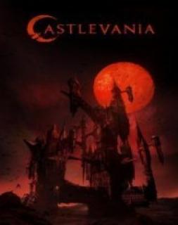 Castlevania 3 - Dublado - 2020