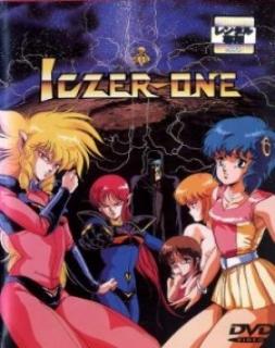 Iczer-1