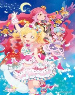 Aikatsu Stars! Hoshi no Tsubasa