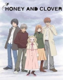 Hachimitsu to Clover Specials