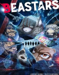 Beastars 2nd Season