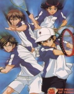 Prince Of Tennis Dublado