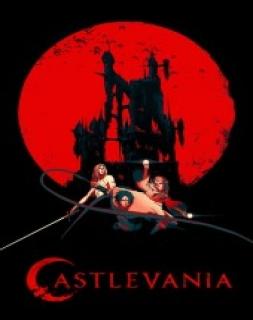 Castlevania - Dublado - 2017