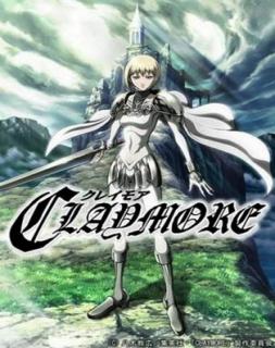 Claymore - Dublado