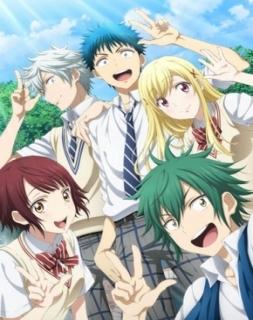 Yamada-kun A 7-nin No Majo (OVA)