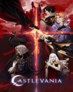 Castlevania 2 - Dublado - 2018