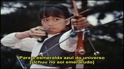 Choudenshi Bioman Legendado ep 24   Tokusatsu   - Anitube