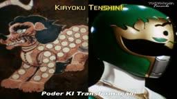 Gosei Sentai Dairanger ep 02   Tokusatsu   - Anitube
