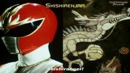 Gosei Sentai Dairanger ep 04   Tokusatsu   - Anitube
