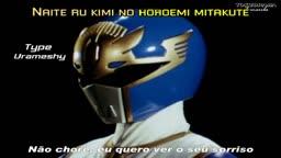 Gosei Sentai Dairanger ep 06   Tokusatsu   - Anitube