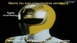 Gosei Sentai Dairanger ep 15   Tokusatsu   - Anitube