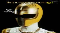Gosei Sentai Dairanger ep 17   Tokusatsu   - Anitube