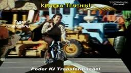 Gosei Sentai Dairanger ep 21   Tokusatsu   - Anitube