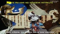 Gosei Sentai Dairanger ep 23   Tokusatsu   - Anitube