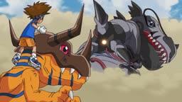 Digimon Adventure (2020) ep 10