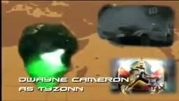 Power Rangers Operação Ultraveloz - 15