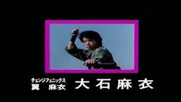 Changeman 22   Tokusatsu   - Anitube