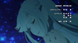 Re:Zero kara Hajimeru Isekai Seikatsu 2 ep 12   Legendado    - Anitube