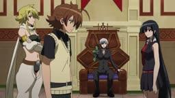 Akame ga Kill! Dublado 22   Anime Dublado    - Anitube