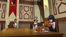 Akame ga Kill! Dublado 23   Anime Dublado    - Anitube