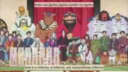 Hoozuki No Reitetsu 08
