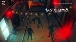 Zhen Hun Jie ep 14
