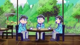Osomatsu-san 3 ep 2