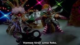 Bakuryuu Sentai Abaranger 13   Tokusatsu   - Anitube