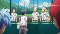 Ansatsu Kyoushitsu - Dublado - 12  Anime Dublado    - Anitube
