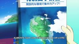 Ansatsu Kyoushitsu - Dublado - 17  Anime Dublado    - Anitube