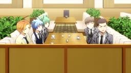 Ansatsu Kyoushitsu 2 - Dublado - 05  Anime Dublado    - Anitube